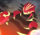 Groudon (Mega Evolution Special)