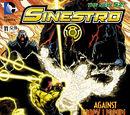 Sinestro Vol 1 11