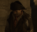 Strażnicy z Assassin's Creed: Unity