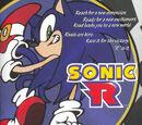 Sonic R songs