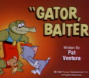 Gator Baiter