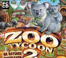 Zoo Tycoon 2: Na ratunek zwierzakom