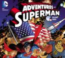 Adventures of Superman Vol. 3 (Collected)