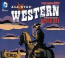 All-Star Western: End of the Trail (Collected)