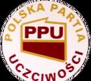 Polska Partia Uczciwości
