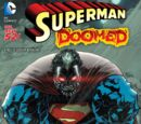 Superman: Doomed (Collected)