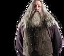 Aberforth Dumbledore