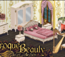 Baroque Beauty Decor Collection