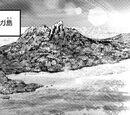 Localizaciones de BIOHAZARD: Heavenly Island