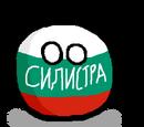 Silistraball