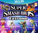 Videojuegos de Super Smash Bros.
