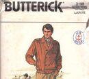 Butterick 3198
