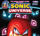 Sonic Universe Issue 64