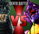 'Kaiju' Themed Death Battles
