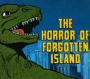 The Horror of Forgotten Island