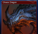 Nightbanes - Chaos Dragon