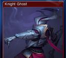 Nightbanes - Knight Ghost
