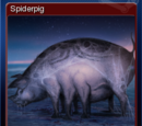 Nightbanes - Spiderpig