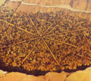 Selo skriveno u pesku