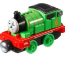 Push and Puff Percy