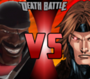 'Team Fortress 2 vs Marvel' themed Death Battles