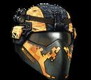 Элитный шлем (Вторая серия)