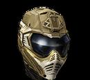 Боевой шлем