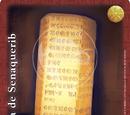 Prisma de Senaquerib