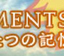 FRAGMENTS ~futatsu no kioku~