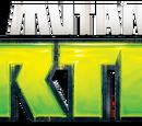Teenage Mutant Ninja Turtles (Serie)