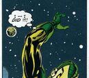 Harold Stark (Amalgam Universe)