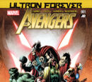 Avengers: Ultron Forever Vol 1 1