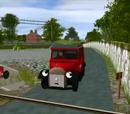 Road Vehicles
