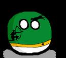 Amazonasball (Colombia)