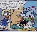 Pseudonyme de Daisy Duck