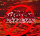Fantendo Smash Bros. Scarlet Skies