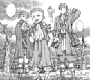 Guts' Traveling Party