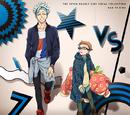 Vocal Collection: Ban vs King