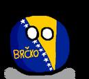 Brčko Districtball