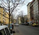 Ulica Józefa Łukaszewicza