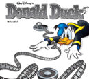 Donald Duck Weekblad Nr. 12-2015