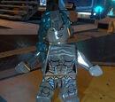 Platinum (Lego Batman)
