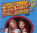 The Story of Tracy Beaker - The DVD collection: Disc 10