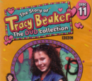The Story of Tracy Beaker - The DVD collection: Disc 11