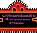 Cybersland's Extreme Pizza Company