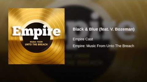 Black & Blue . Bozeman)