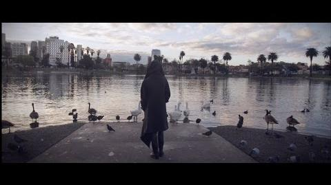 Black & Blue. Bozeman - Black and Blue (Official Video)