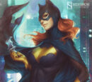 Batgirl (DC/Marvel Injustice)