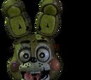 Toy Springtrap
