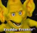 Five Nights at Freddie Freaker's